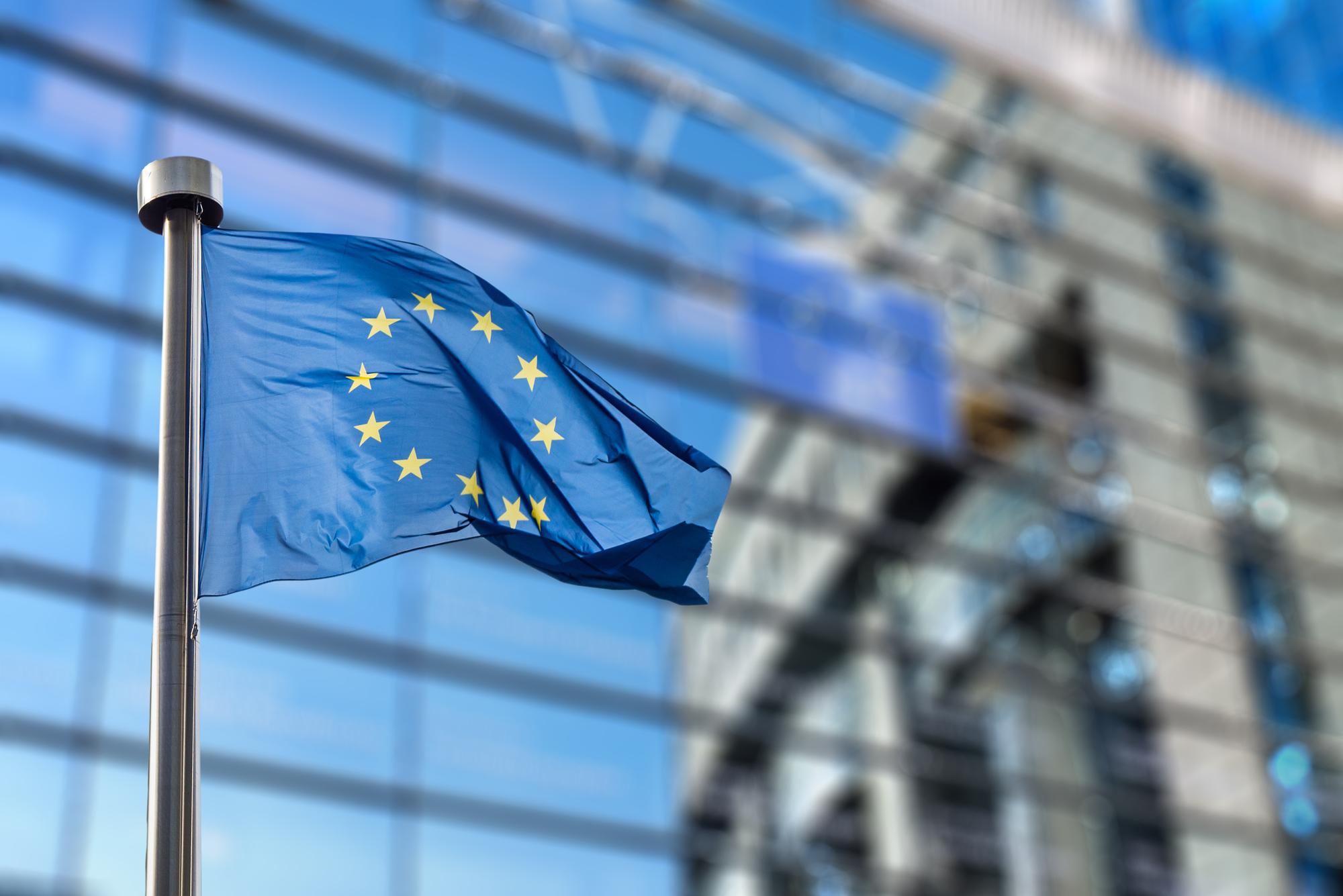 Kresťanskí demokrati podali kandidátnu listinu do eurovolieb