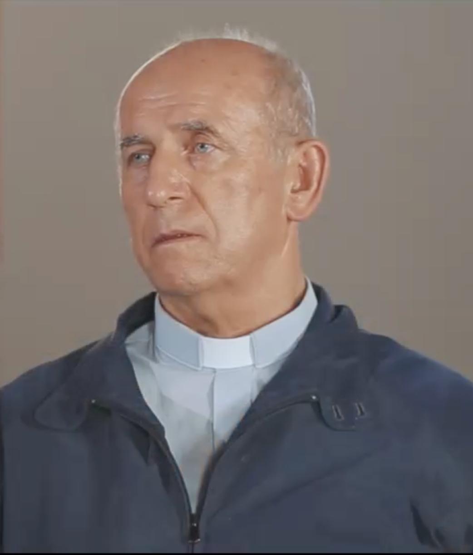 P. Milan Bubák, SVD